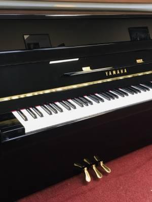 Klavier Yamaha B1 kaufen Meerbusch
