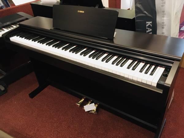 E-Piano mieten Yamaha Arius YDP-144
