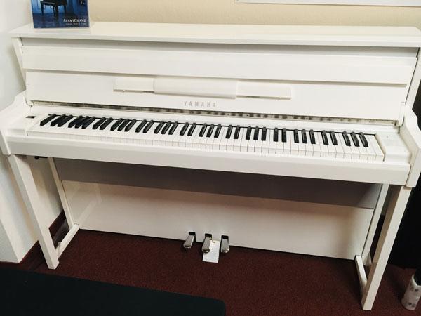 Piano Hybrid Yamaha NU1X kaufen