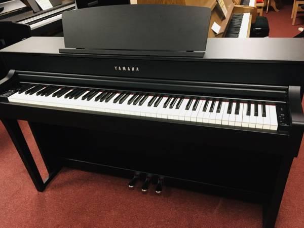 Yamaha YDP-144 digital piano leihen