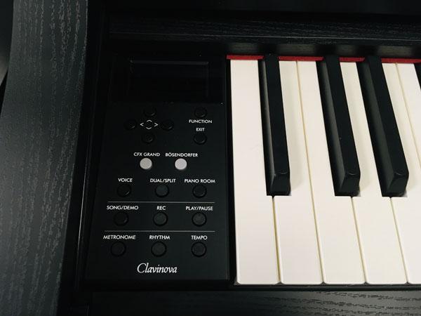 Kauf epiano Yamaha Clavinova CLP-735