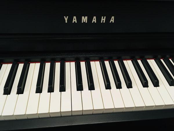 Kauf Yamaha digital piano CLP-735