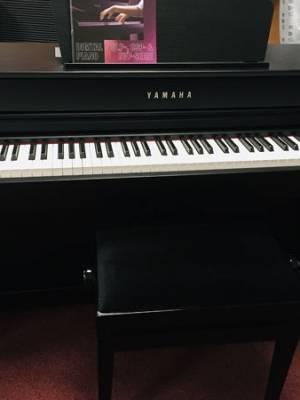 epiano kaufen Yamaha Clavinova CLP-735