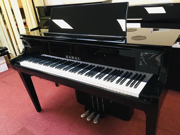 Hybrid Piano Kawai Novus NV10 kaufen