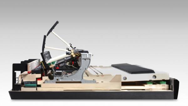 Hybrid Digital Piano Kawai Novus NV10 kaufen