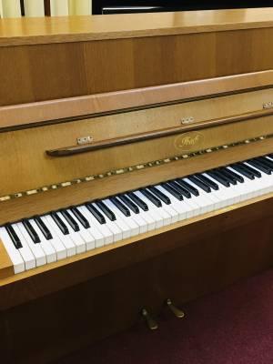 Ibach Klavier kaufen Eiche
