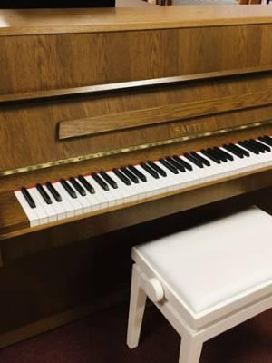 Klavier mieten Düsseldorf