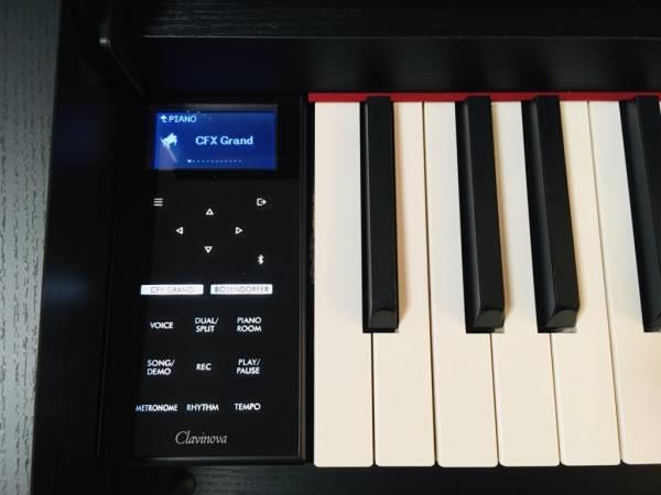 Digital Piano kaufen CLP785 E-Piano kaufen CLP-785