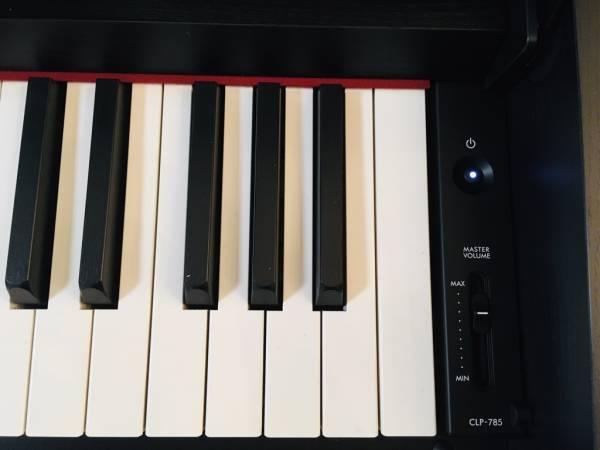 CLP785 kaufen CLP-785 erwerben Yamaha Clavinova CLP-785