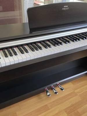 Yamaha Arius epiano ausleihen