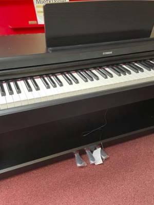 digital-Piano mieten schwarz Aachen